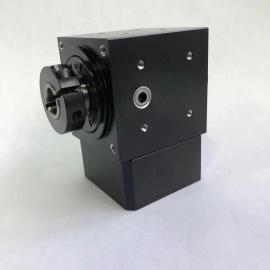 NK微型直角减速机 精密转角减速器
