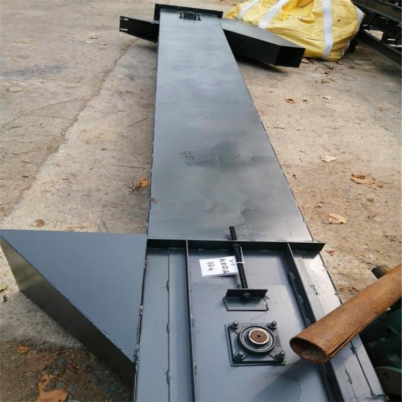 六九重工煤炭渣垂直斗式提升机Lj8橡胶颗粒塑料斗带式提料机图片TD