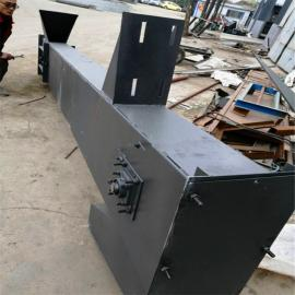 六九重工高粱提升上料用塑料斗上料机图片Lj8固定高度垂直斗式提升机TH