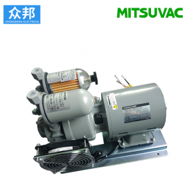 MITSUVAC三津海真空泵 MSV-140-3FOR 无油高真空 曝光机