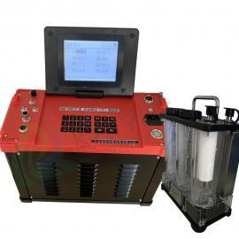 凯跃环保热电锅炉尾气排放检测仪 KGH-60W自动烟尘烟气测试仪KGH-60W