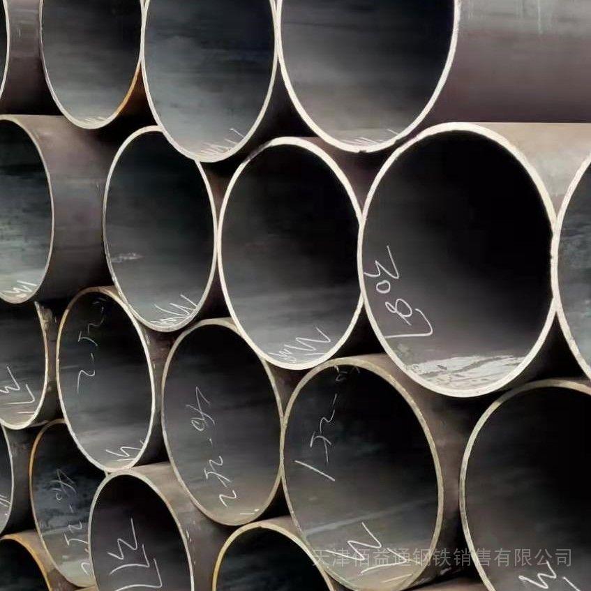 天钢GB/T9711-2017石油天然气管线管(DN300)325*8