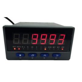 XSB5力值控制数显仪表XSB5-AHK1R2A1S1V0