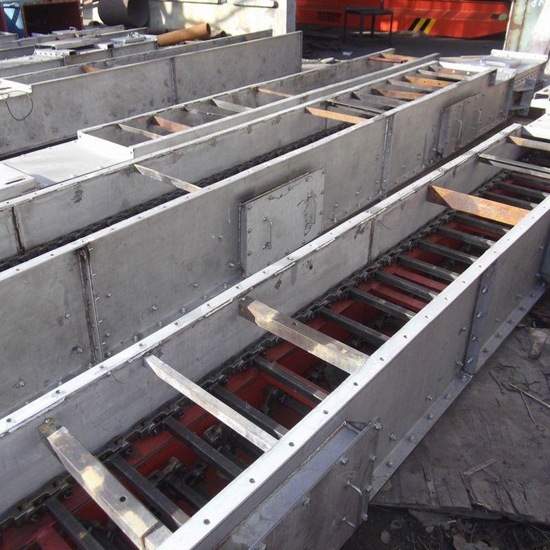 同鑫埋刮板输送机,刮板输送机