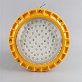 依客思HRD/EKS车间免维护LED防爆投光灯BAD85-100W