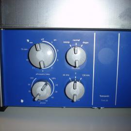 ELMA多频超声波清洗机技术参数TI-H5 MF2