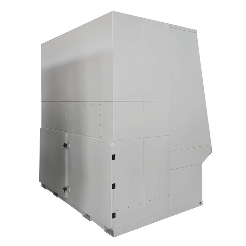 电子工件打磨专用集尘台打磨除尘器 无尘工作台