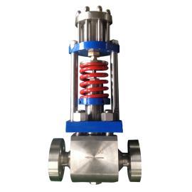 自力式调节阀 良盛电气压力控制阀ZZYP-16B