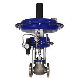 自力式储灌氮封阀