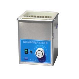 舒美台式超声波清洗机 台式 单频 单槽 3LKQ2200E