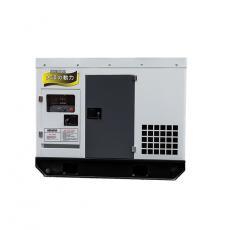 大泽动力道路应急30kw静音柴油发电机TO32000ET