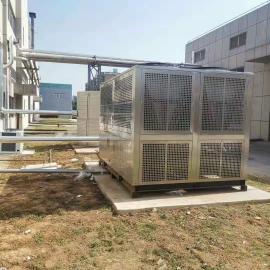 制药chang反应釜生产线zhuanyong冷水机