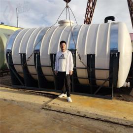 塑航wo式塑liao桶20吨