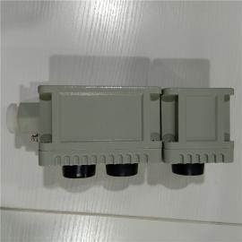 依客思防爆就地控制4钮按钮盒/防爆操作柱盒/防爆控制xiangLA53-A4