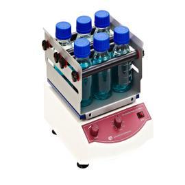 其林贝尔 多用脱色摇床 升级版带摇瓶架TS-2000A