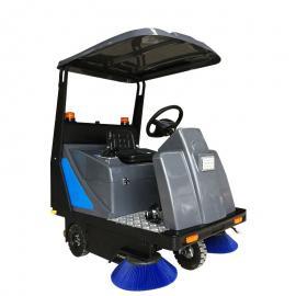 嘉航工厂仓库地面灰尘清理用驾驶式扫地机JH-1400