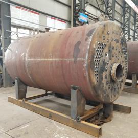 中太锅炉2吨 3吨 湿背式 超低氮 燃气环保蒸汽锅炉