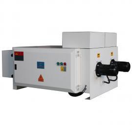 走心车床、加工中心、CNC油烟雾净化设备刀具磨床油雾收集器厂