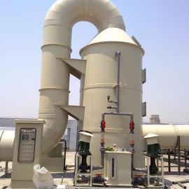 吉丰喷淋塔 废气处理设备JF