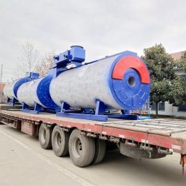 中太锅lu超di氮燃气蒸qi锅lu reshui锅lu 2吨锅luWNS2-1.25YQ