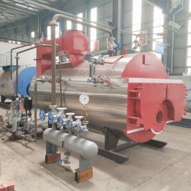 中太锅炉半吨电加热环保蒸汽锅炉LDR型蒸汽电锅炉