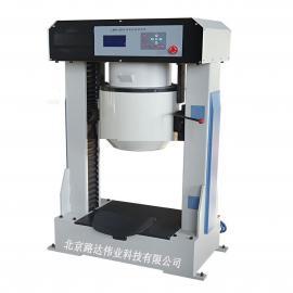 沥青混合料自动拌和机