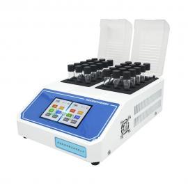 凯跃环保智能恒温控制双温区COD消解仪XJY-II