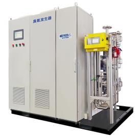 和创智云市政污水厂消毒设备-3000g/h空气源臭氧发生器HCCF