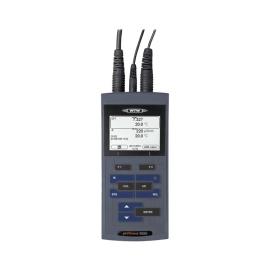 德国WTW 便携式多参数测定仪Multi 3320