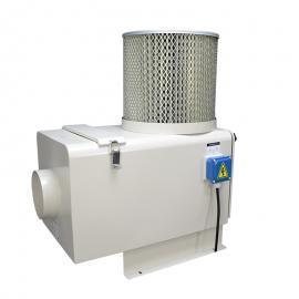 恒凡cnc机床油雾分li器gongye油雾收集器油雾净化器油雾guo滤回收器HF-750型
