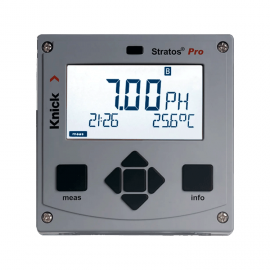 德国Knick电导率bian送器ProA4-Cond