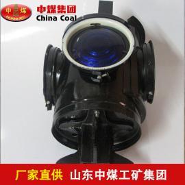 中煤标志灯作用道岔标志灯