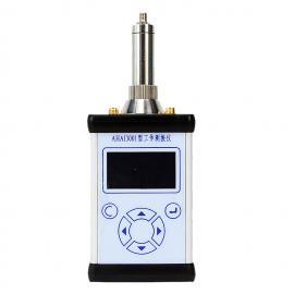 爱华智能工作测振仪AHAI3001型