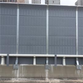 扩展空调机组隔声屏障厂区降zao隔音屏