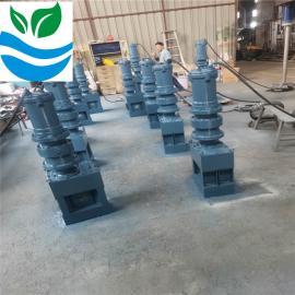新秀一�w化泵站用粉碎式格��CWFS600