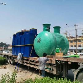 吉丰氨氮废水处理设备处理技术JF