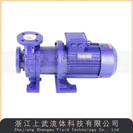 型�r氟磁力泵CQB-F
