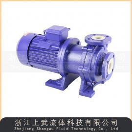 型氟塑料磁力泵CQB-F
