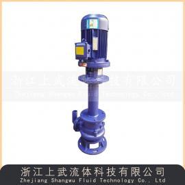 液xia排泥泵NL