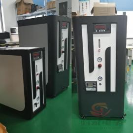 归永4个9制氮气zhuang置,氮气产生qi品牌AYAN -300MLG