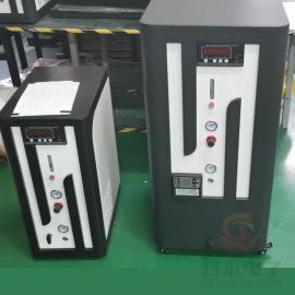 归永一体式制氮机,2个9大型氮气fa生qi生产商AYAN-1L