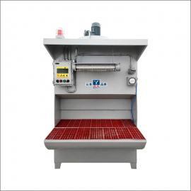 利琦环保抛光机 除尘设备 自激喷淋湿式打磨台LC-ZYSF300-5