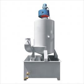 利琦xuan风pen淋湿式除chen器 环保抛光机LC-ZYPF600