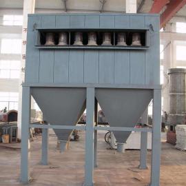 新海环保新型陶瓷多管旋风除尘器 锅炉除尘器XD-Ⅱ