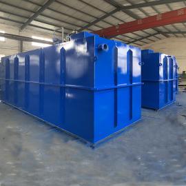 吉丰食品加工污水处理设备流程JF