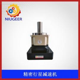 NIUGEER 码垛机专用减速机PD140-10-S2-P2