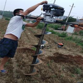 捷亚 JYD-196A电杆造孔机螺旋挖洞专用设备
