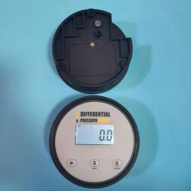 生物制药厂GMP车间专用数字微压差压表/压差计D2000ME-DC德米尔DEMIER