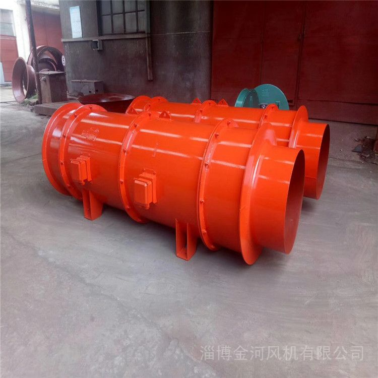 云笑SDS10-18.5Kw可逆射流风机 隧道施工悬挂用风机