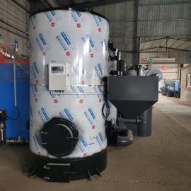 恒安��t恒安小型立式燃煤蒸汽�t1��生物�|蒸汽��tLSG1-0.7-T